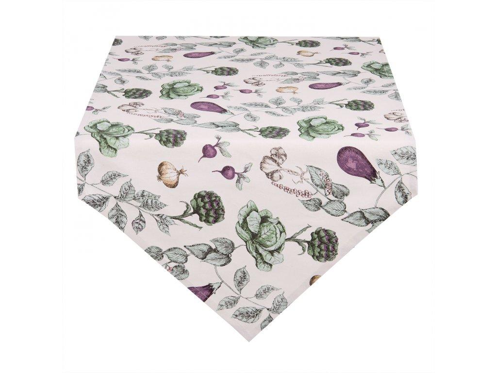 Ubrus The Kitchen Garden-  50*160 cm