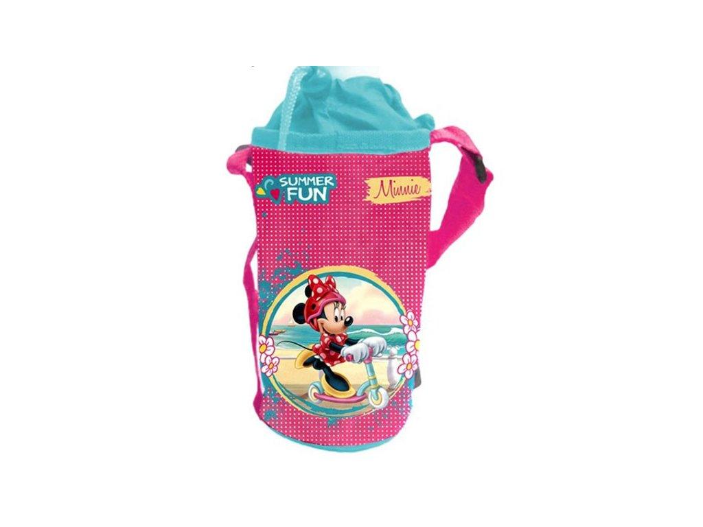 Držák na láhev Minnie Mouse