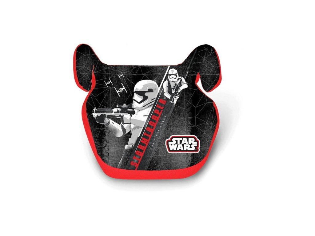 Podsedák do auta Star Wars Stormtrooper