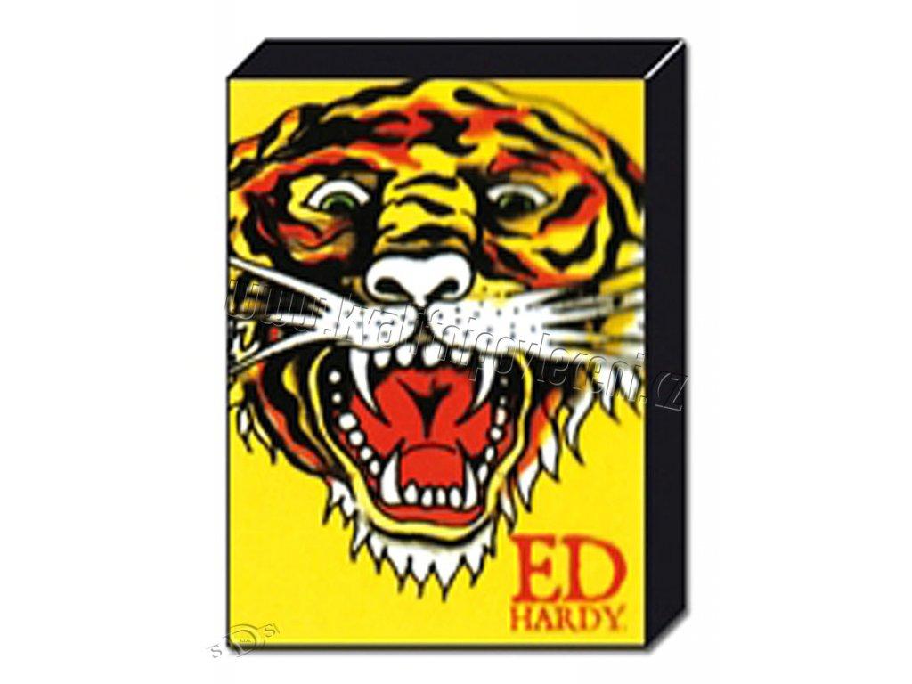 Lampička Ed Hardy Tygr