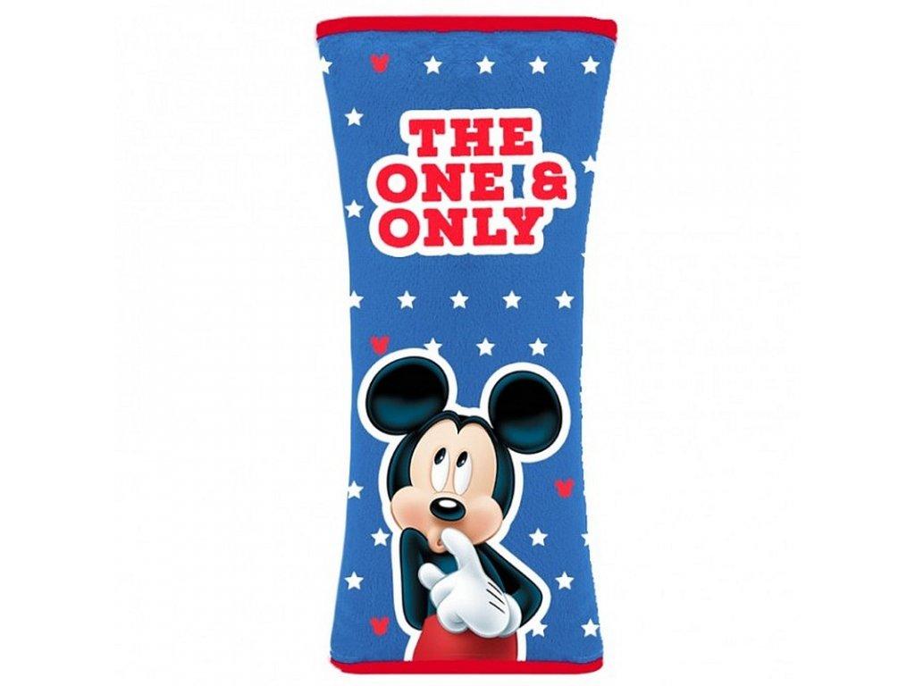 Potah bezpečnostního pásu Mickey