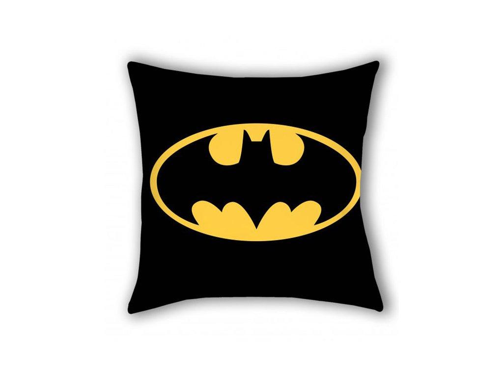 Povlak na polštářek Batman 40x40 cm