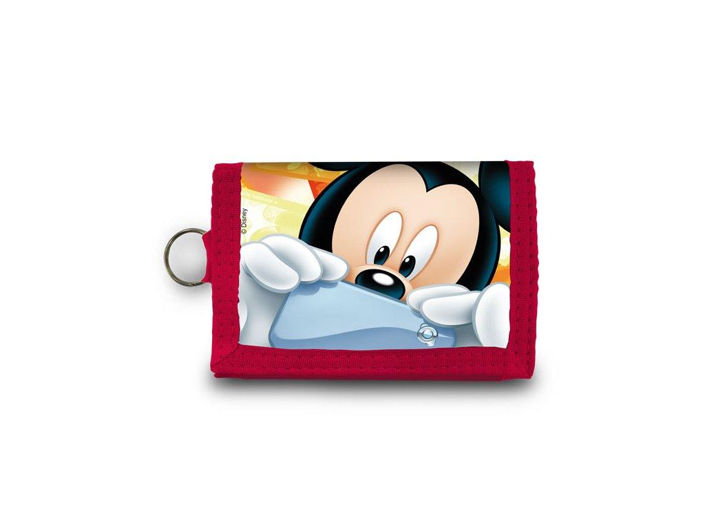 Peněženka Mickey Mouse