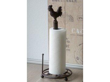 Držák na kuchyňské role - 18 * 43 cm