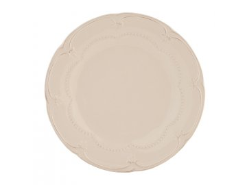 Talíř dezertní Rustic Romance - pr 21 cm