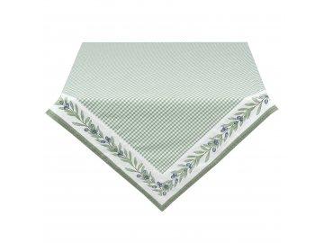 Ubrus  Olive Garden - 100*100 cm