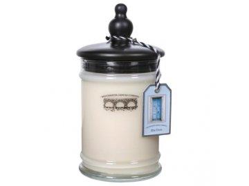 Vonná svíčka-BLUE DOOR 524g