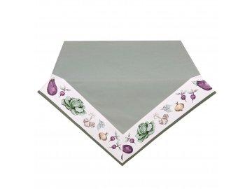 Ubrus The Kitchen Garden - 130*180 cm