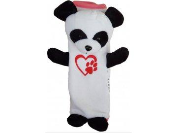 Potah bezpečnostního pásu  - Panda