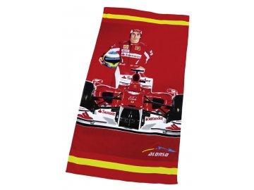 Osuška Ferrari Alonso 75/150