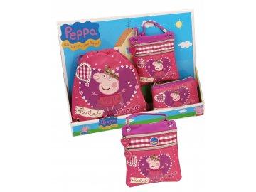 Dárková sada Peppa Pig Baletka