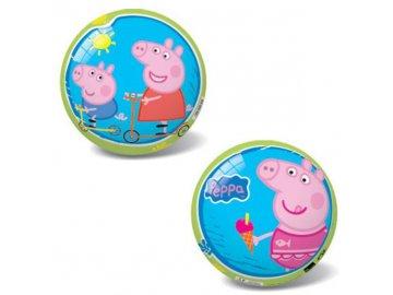 Míč Peppa Pig 23 cm