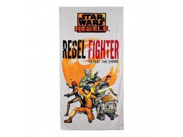 Osuška Star Wars Rebels 70/140