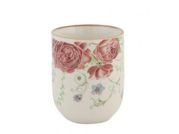 Kalíšek na čaj -pr 6*8 cm