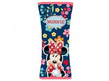 Potah bezpečnostního pásu Minnie