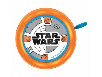Zvonek na kolo Star Wars BB-8