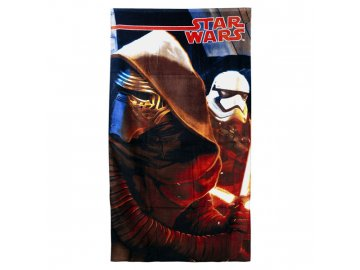 Osuška Star Wars VII Kylo Ren 70x140 cm