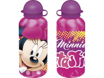 Alu láhev na pití Minnie Fantastic