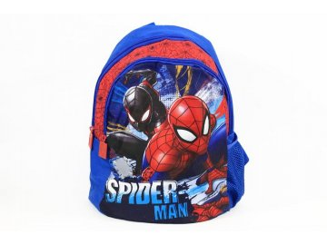 BENIAMIN Dětský batůžek Spiderman  Polyester, 29 cm