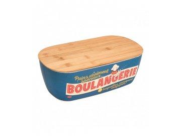 boite a pain bambou boulangerie