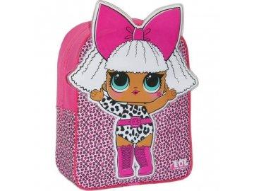 Dětský batůžek LOL Pink