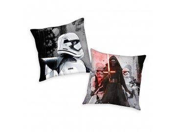 HERDING Polštářek Star Wars  Polyester, 40x40 cm