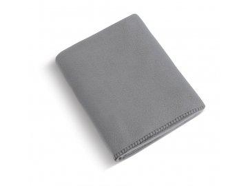 Fleecová deka 130 x 170 cm