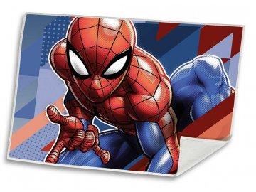 Dětský ručník Spiderman  Polyester, 30x40 cm