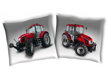 Povlak na polštářek Traktor Zetor 1 35x35 cm