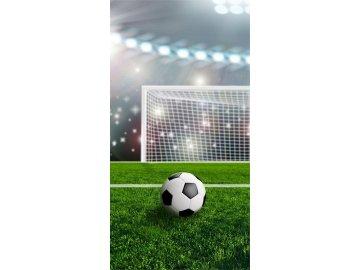 Osuška Fotbal 70x140 cm