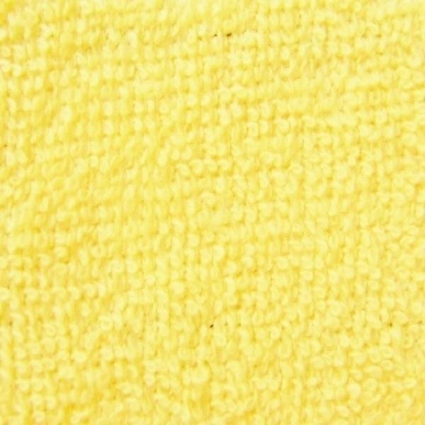 Teptex Jersey napínací prostěradlo 60x120 Barva: Banán, Rozm: 60 x 120