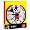 EUROSWAN Hodiny Mickey klasik Plast, 24 cm