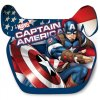 Podsedák do auta Avengers Kapitán Amerika