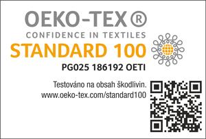 Certifikát OEK