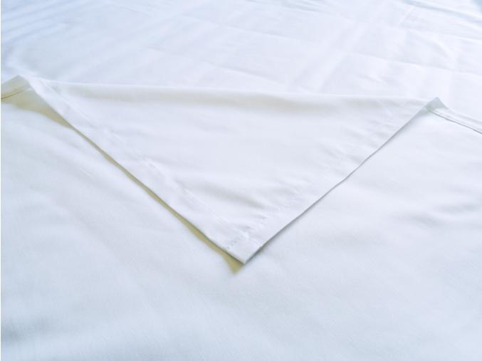 Bavlněné prostěradlo plachta 200/260 cm