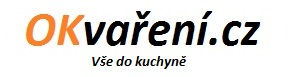 OKvaření.cz -  Vše do kuchyně