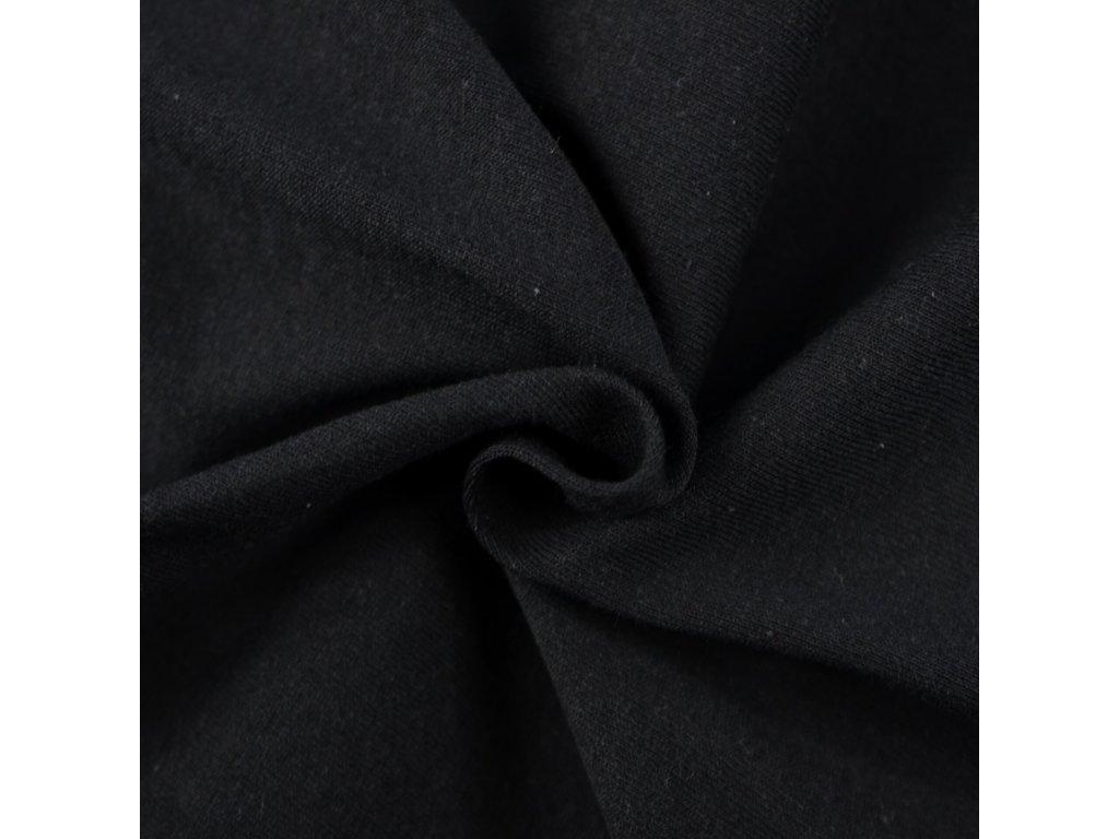Jersey prostěradlo černé, Výběr rozměru