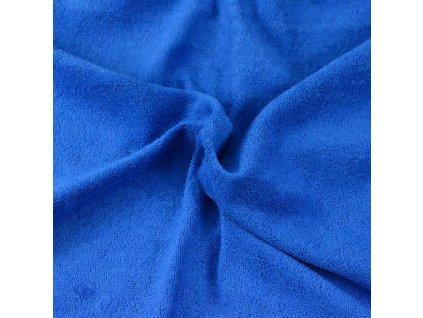 Froté prostěradlo tmavě modré, Výběr rozměru