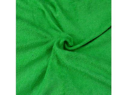 Froté prostěradlo zelené, Výběr rozměru