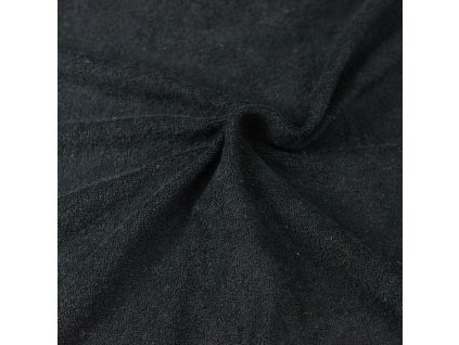 Froté prostěradlo černé, Výběr rozměru