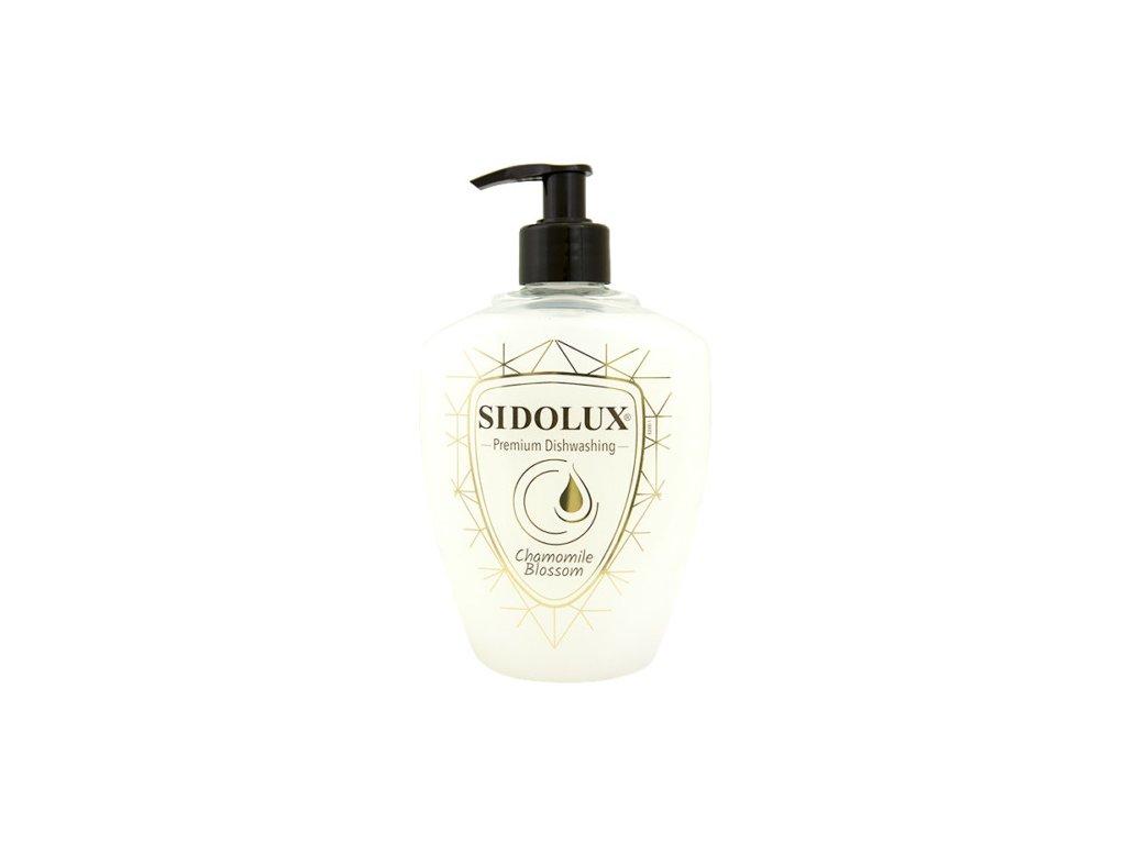 Sidolux Premium dishwashing - Chamomile blossom 500ml