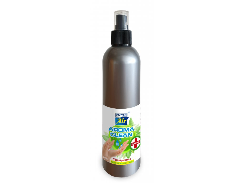 Aroma Clean 250ml 2020