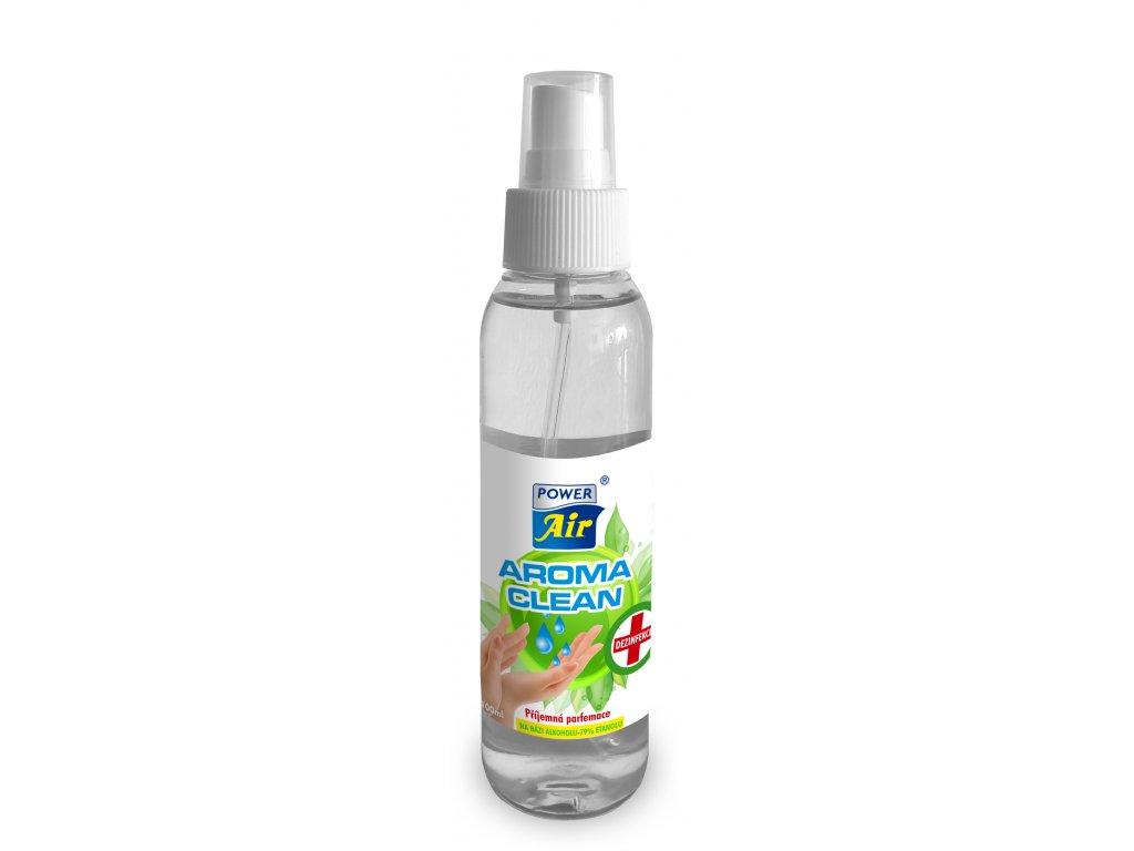 Aroma Clean 100ml 2020