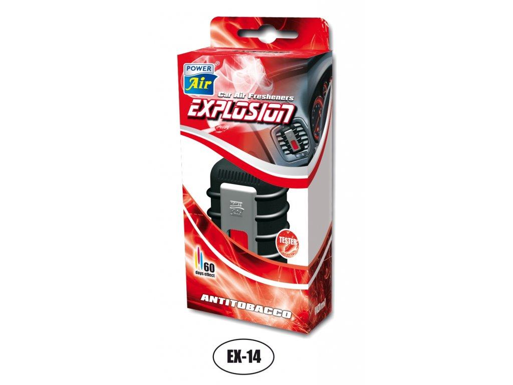 Explosion EX 14