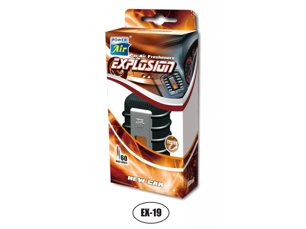 Explosion EX 19