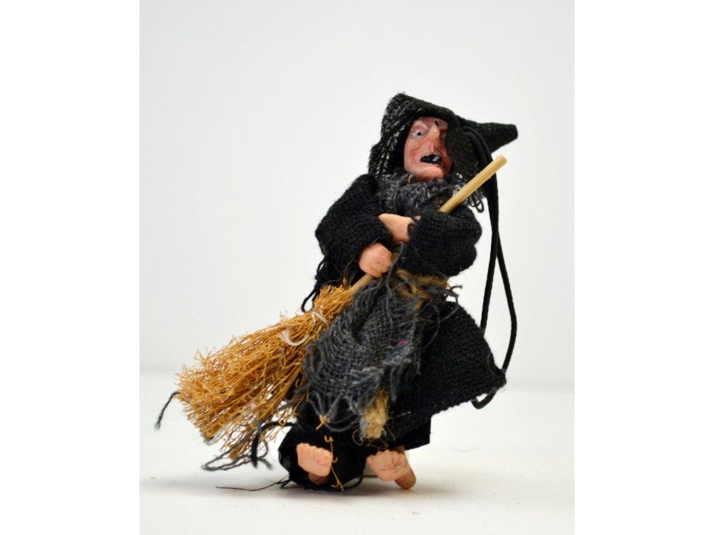 WITCH BLACK dekorační osvěžovač - VANILLA