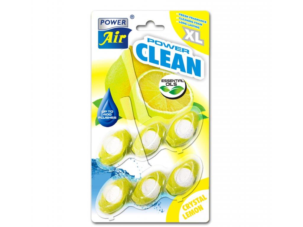 Power Clean Crystal Lemon1