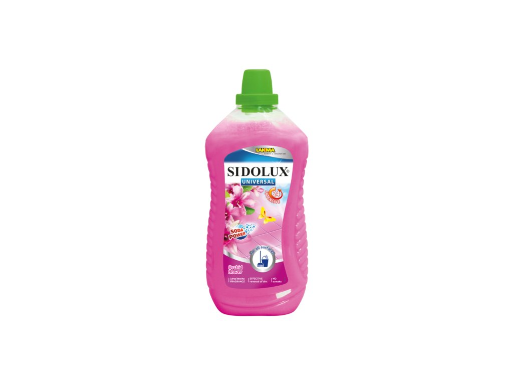 Sidolux Universal - ORCHID FLOWER 1l