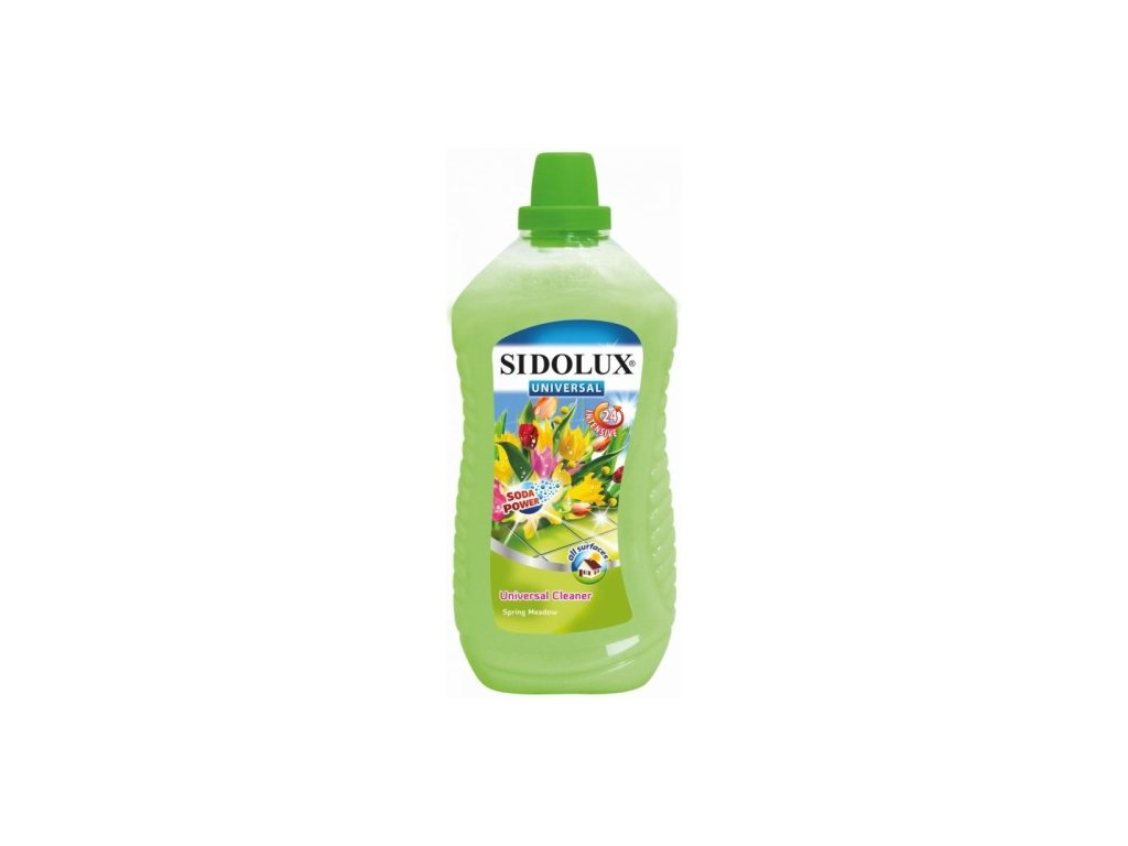 Sidolux Universal - SPRING MEADOW 1l