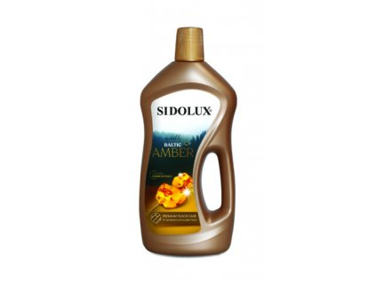 SIDOLUX BALTIC AMBER PREMIUM FLOOR CARE